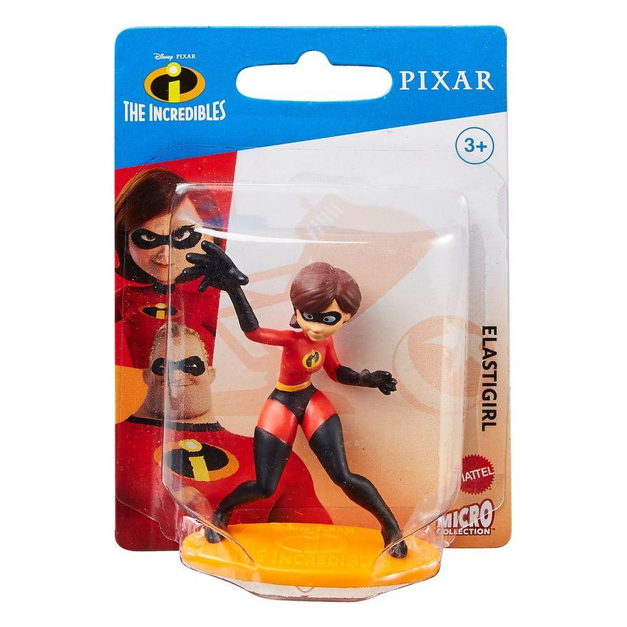 Mini-Figura-Colecionavel---5-Cm---Pixar---Mulher-Elastica---Mattel-2