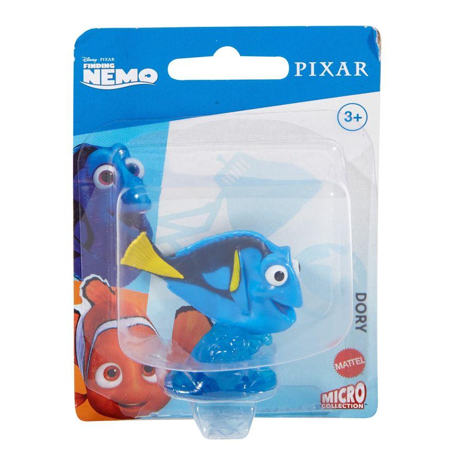 Mini-Figura-Colecionavel---5-Cm---Pixar---Dory---Mattel-1