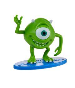 Mini-Figura-Colecionavel---5-Cm---Pixar---Mike-Wazowski---Mattel-0