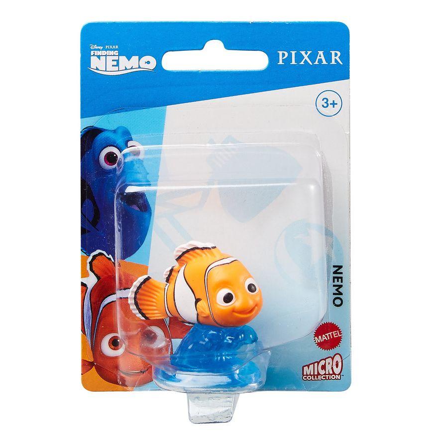 Mini-Figura-Colecionavel---5-Cm---Pixar---Nemo---Mattel-1