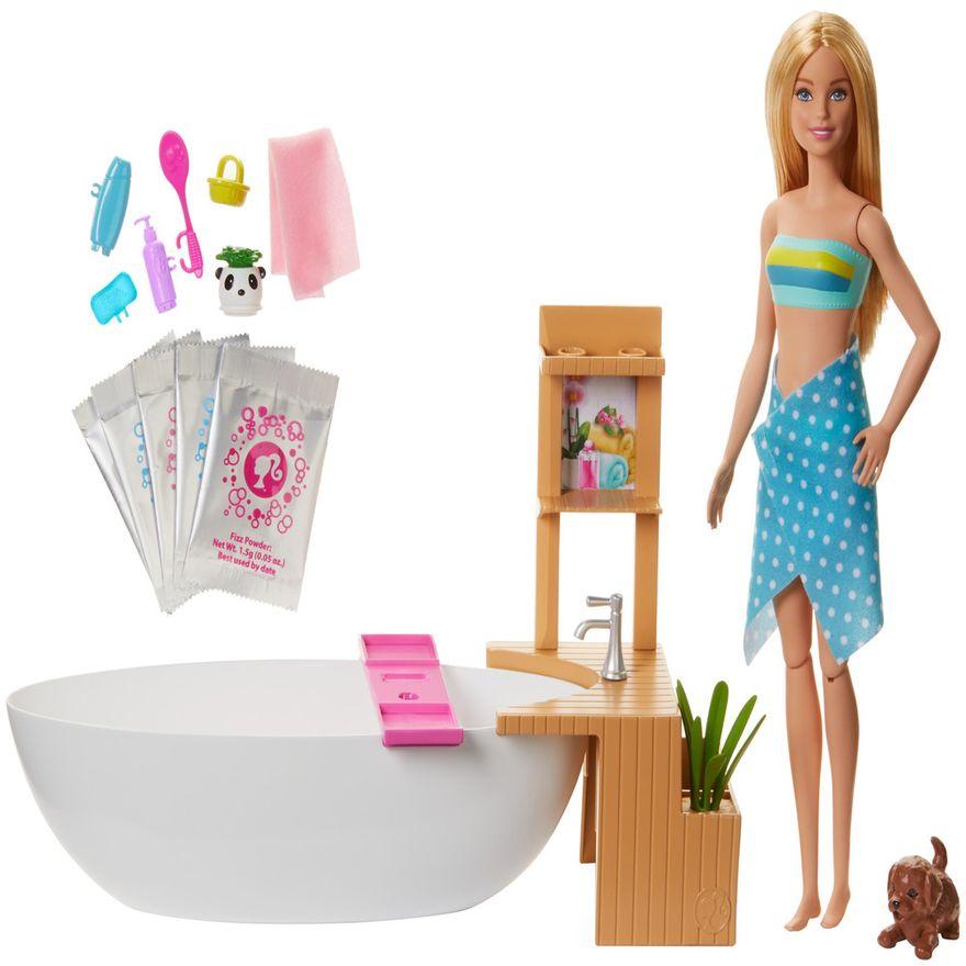 Boneca-Barbie---Banho-de-Espumas---Mattel-1