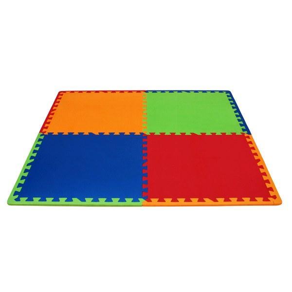 Tapete EVA Play Mat Color 10mm (7316)