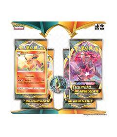 Deck-Pokemon---Blister-Quadruplo---Escuridao-Incandescente---Flareon---Copag-0