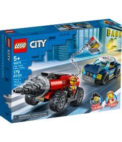 LEGO-City---Policia-de-Elite---Perseguicao-de-Carro-Perfurador---60273--0