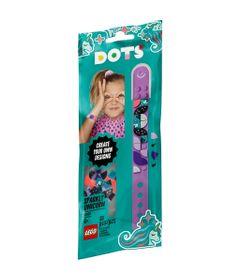 LEGO-Dots---Bracelete---Unicornio-Cintilante---41902-0