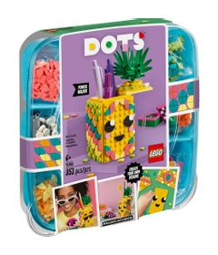LEGO-Dots---Porta-Lapis---Abacaxi---41906--0