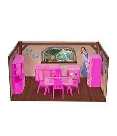 Playset---Princesas-Disney---Mini-Cozinha---Mielle-Brinquedos-0