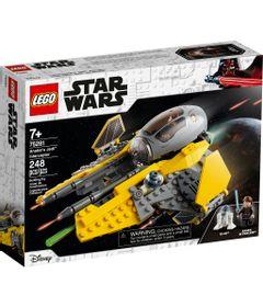 LEGO-Star-Wars---Interceptor-Jedi-de-Anakin---75281-0