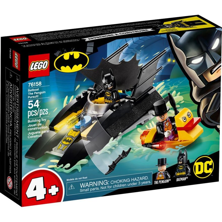 LEGO-Batman---Perseguicao-de-Pinguim-em-Batbarco---76158--0