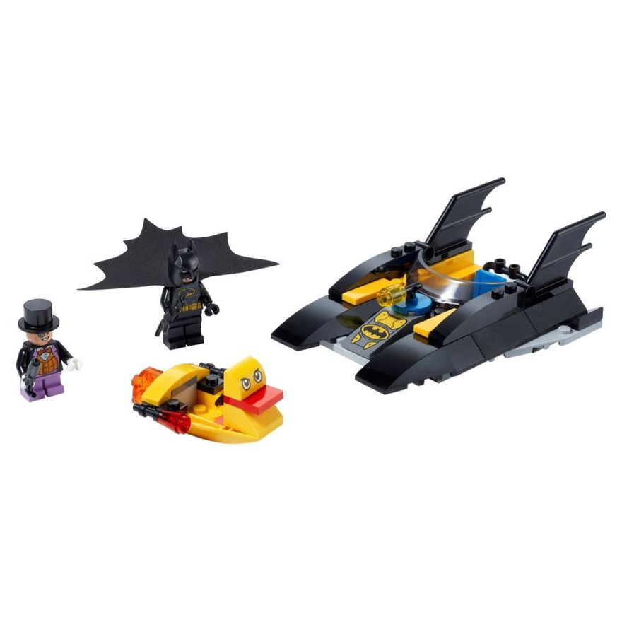LEGO-Batman---Perseguicao-de-Pinguim-em-Batbarco---76158--1