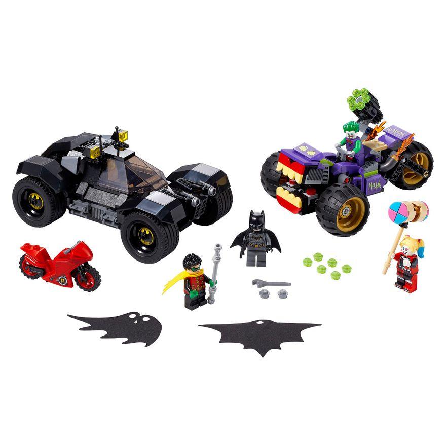 LEGO-Batman---Perseguicao-do-Triciclo-do-Joker---76159--1