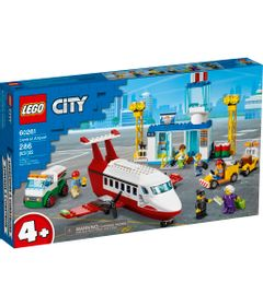LEGO-City---Aeroporto-Central---60261-0