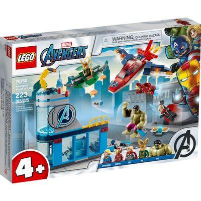 LEGO-Avengers---Vingadores---A-Ira-de-Loki---76152--0
