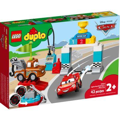 LEGO-Duplo---Cars---Dia-da-Corrida-de-Relampago-McQueen---10924--0