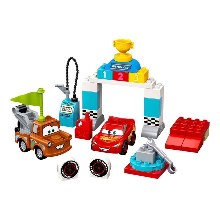 LEGO-Duplo---Cars---Dia-da-Corrida-de-Relampago-McQueen---10924--1