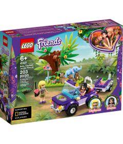 LEGO-Friends---Resgate-na-Selva-do-Filhote-de-Elefante---41421-0
