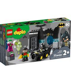 LEGO-Duplo---Batman---Batcaverna---10919--0
