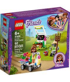 LEGO-Friends---O-Jardim-de-Flores-da-Olivia---41425--0