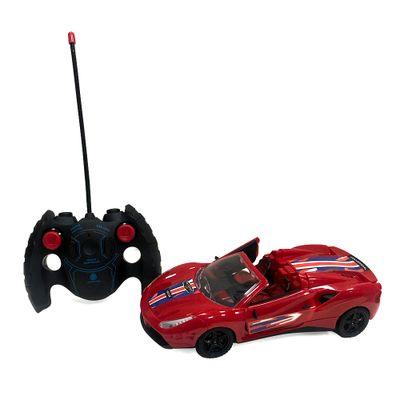Veiculo-de-Controle-Remoto---Carro-Polimotors-116-21---Comandos---Polimotors---Vermelho---Polibrinq-0
