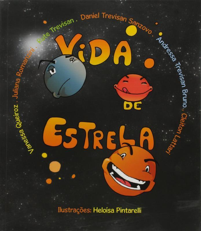 VIDA DE ESTRELA