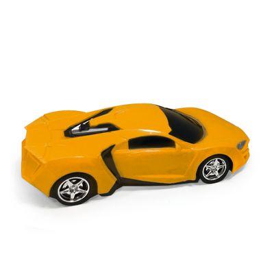 Veiculo-de-Controle-Remoto---Carro-7-Funcoes-124-23cm---Speed-Car---Amarelo---Polibrinq-0