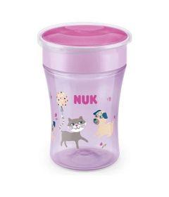 Copo-Antivazamento-360°---Magic-Cup---230-ml---Girl---Roxo---Nuk_Frente