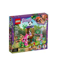 LEGO-Friends---Casa-do-Panda-na-Arvore-da-Selva---41422-0