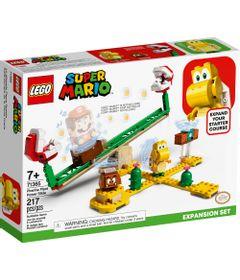 LEGO-Super-Mario---Pacote-de-Expansao---Derrapagem-da-Planta-Piranha---71365-0
