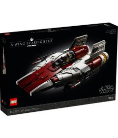 LEGO-Star-Wars---A-Wing-Starfighter---75275--0