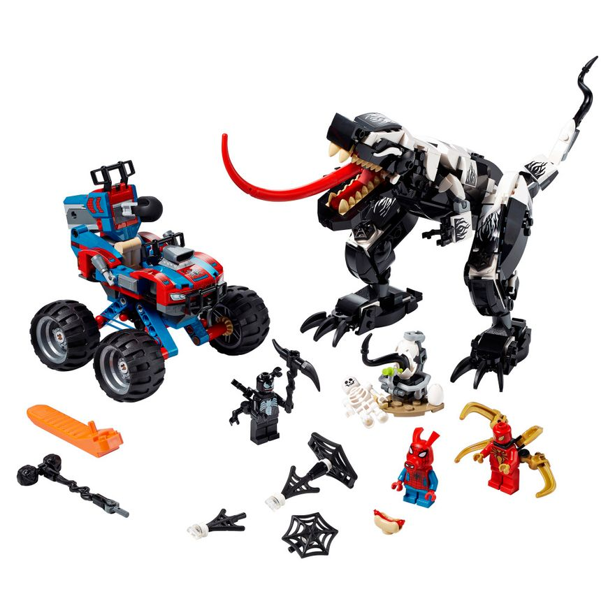 LEGO-Spider-Man---Emboscada-a-Venomosaurus---76151--1