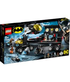 LEGO-Batman---Base-Movel---76160--0