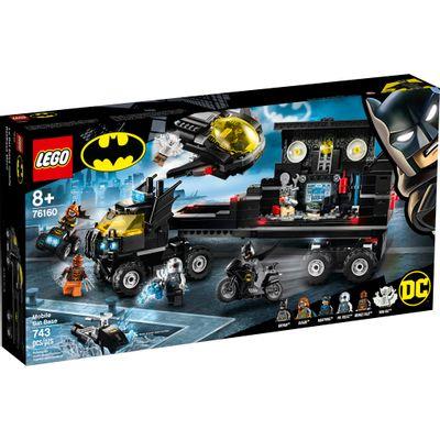 LEGO-Batman---Base-Movel---76160--0
