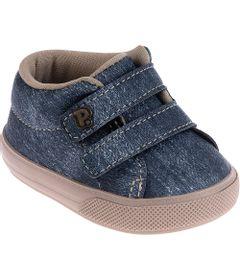 Tenis-Infantil---Baby-Meninos---Jeans-Azul---Pimpolho---3