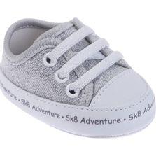 Tenis-Infantil---Baby-Meninos---SK8-Adventure---Cinza---Pimpolho---1