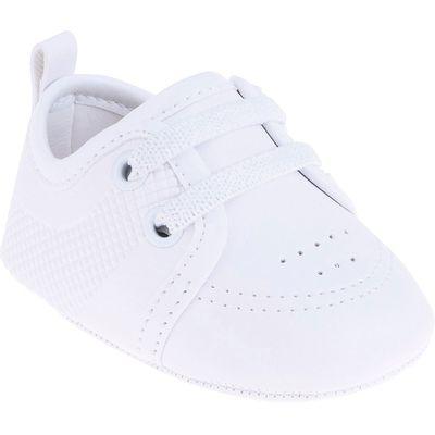 Sapatinho-Infantil---Baby-Classic---Branco-Liso---Pimpolho---1