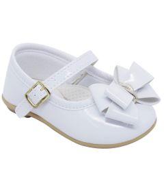 Sapatilha-Infantil---Baby-Meninas---Branco-com-Fivela-e-Laco---Pimpolho---16
