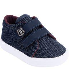 Tenis-Infantil---Baby-Meninos---Jeans-Azul-com-Velcro---Pimpolho---16