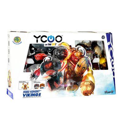 Figuras-Eletronicas-de-Controle-Remoto---Robo-Kombat-Vikings---Silverlit---DTC-0