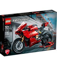LEGO-Technic---Ducati-Panigale-V4-R---42107-0