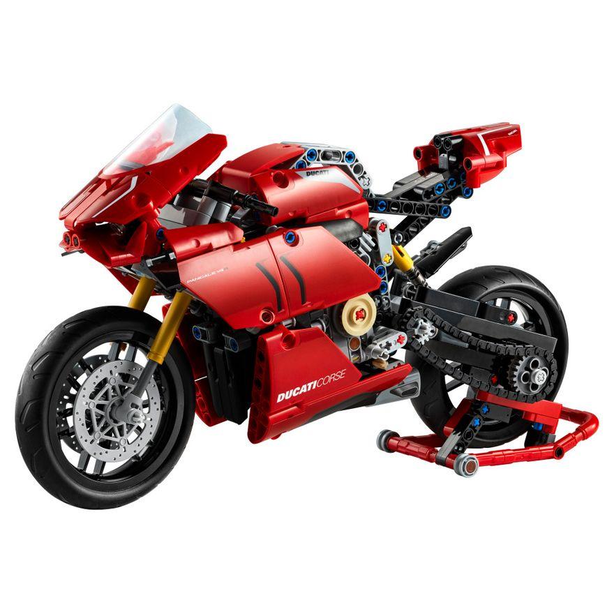 LEGO-Technic---Ducati-Panigale-V4-R---42107-1
