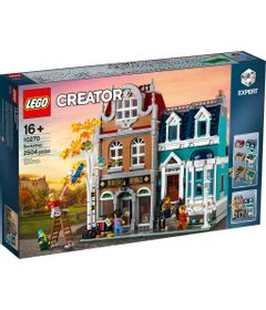 LEGO-Creator---Livraria---10270-0