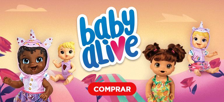 Baby Alive
