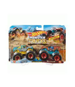 conjunto-de-veiculos-hot-wheels-monster-trucks-raijyu-vs-koumori-mattel_Frente