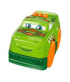 blocos-de-montar-mega-bloks-primeiros-carrinhos-de-competicao-verde-e-laranja-mattel_Frente