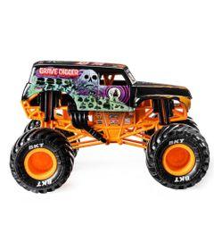 veiculo-monster-jam-escala-124-grave-digger-sunny_Frente