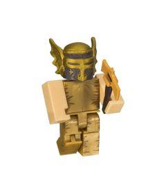 Mini-Figura-Articulada---8-Cm---Roblox---Booga-Booga-Shark-Rider---Sunny_Frente