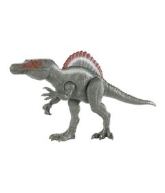 Figura-Basica---Jurassic-World-2---Dino-Value---Spinosaurus---Mattel_Frente