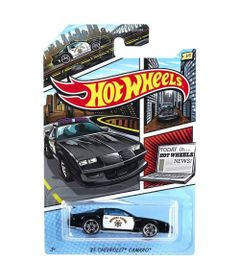 Mini-Veiculos---Hot-Wheels---Veiculos-Tematicos---Chevrolet-Camaro-1985---Mattel_Frente
