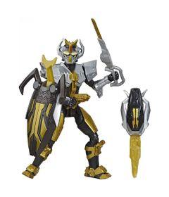 Figura-Articulada---15-Cm---Deluxe---Power-Rangers---Beast-Morphers---Ranger-Robo-de-Aco---Hasbro_Frente