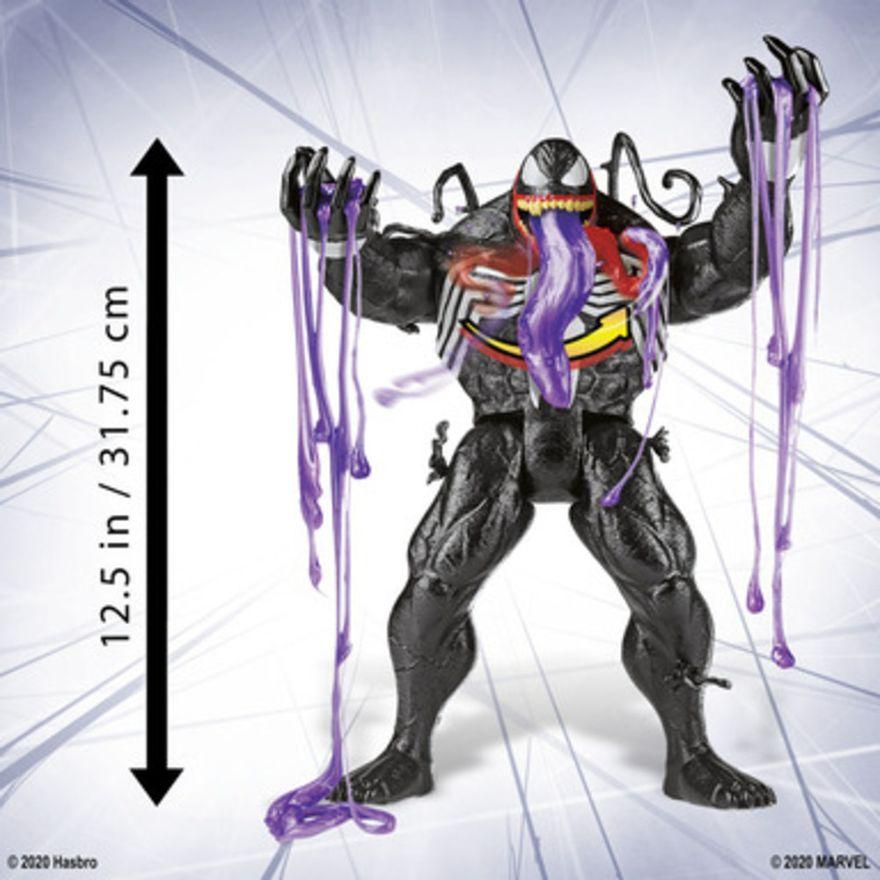 Boneco-Articulado---Spider-Man-Maximum-Venom---Venom-Ooze---Marvel---Hasbro-3